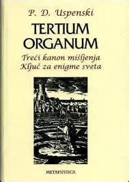 tertium organum books real world views