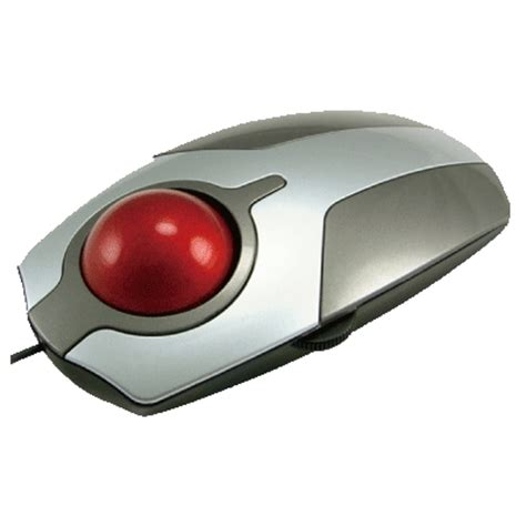 Mouse X7 Second gadgetstrackballworld introduces 3 new trackball