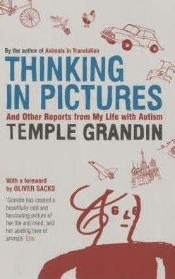 thinking in pictures book space thinking in pictures temple grandin