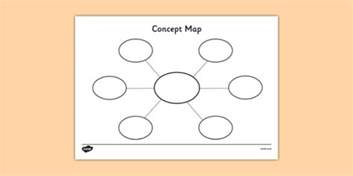Concept Map Template Word by Concept Map Template Concept Maps Concept Map Template