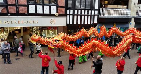 new year parade chester this is how chester will celebrate new year