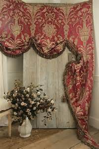 Gorgeous Curtains Draperies Incredible And Marvelous Ideas Of French Window Treatments