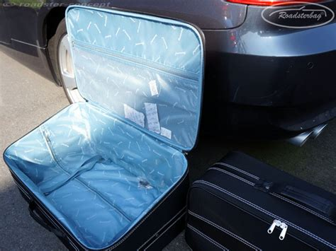 Bmw 1er Cabrio Kofferset by Bmw Roadsterbag Koffer Bmw Z3 Bmw Z4 3er Cabrio 4er Cabrio
