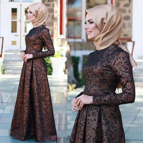Kaftan Abaya Pesta Maxi Eliza pin by aliza az zahra on fashion