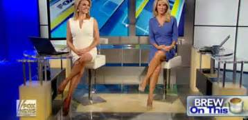 Women News Anchors Showing It All » Home Design 2017
