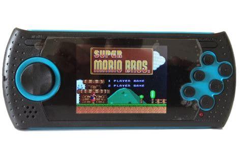 sega genesis handheld player 2 8 lcd classic sega genesis ultimate handheld player