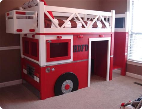 truck beds for kids pdf diy loft bed plans pottery barn download loft bed