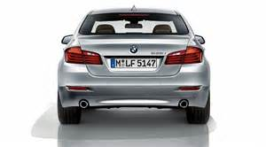 2014 bmw 5 series rear studio egmcartech