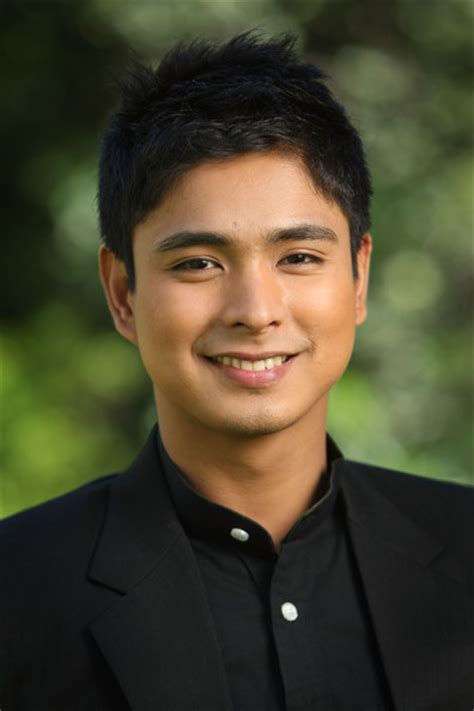 latest film of coco martin s coco martin photos photos the making of plus one