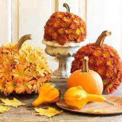 Gourd Vases Fall Table Decor Pumpkins Photograph This Entry Is Part Of
