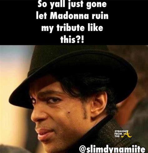 Prince Meme - madonna prince memes 3