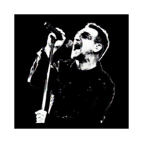 Bono U2 Shirt shirt u2 bono noirmixtes de 0 224 99 ans