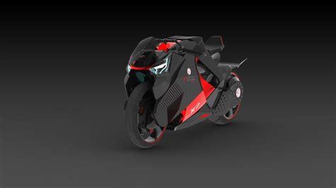 Exlusive Headl Fighter Batok jrs systems b v jrs motorfiets