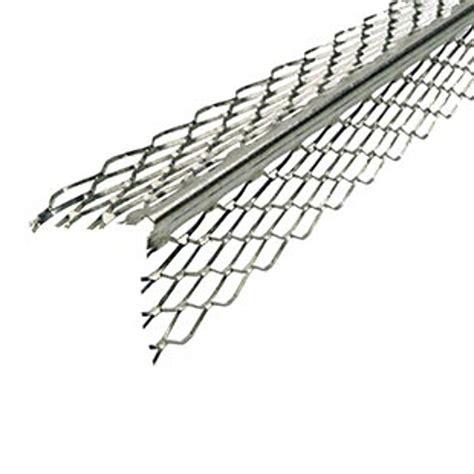 metal beading for plastering metal angle plaster float bead 2 4m 163 3 58 grahams