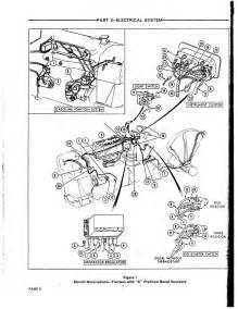 Ford 2000 Tractor Parts Diagram 2000 Ford Tractor Parts Diagram Autos Post