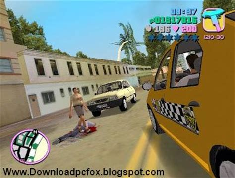 gta vice city pc game free download full version pc game