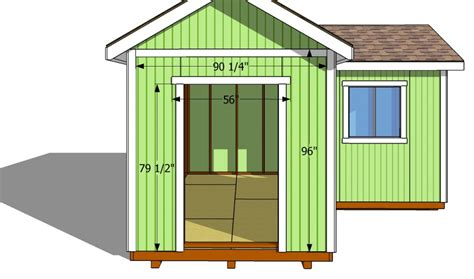 How To Build A Shed Door by How To Build A Shed Door Howtospecialist How To Build