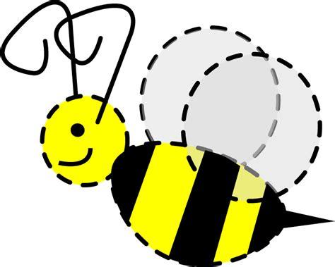 bee clip cliparts co