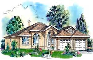 Southwest Style House Plans Southwest Style House Plans 1800 Square Foot Home 1