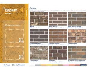 brick color codes brick colors and styles pictures to pin on