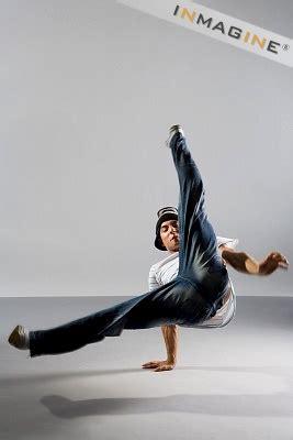 universal break dance