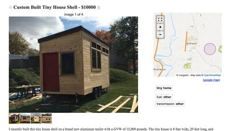 tiny house list on housekaboodle hshire college sjw who raised over 11k for tiny house