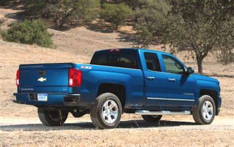 2018 chevy silverado ss redesign cars authority
