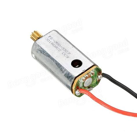 Mjx X101 Parts Motor A mjx x101 rc quadcopter spare parts cw ccw motor sale banggood sold out
