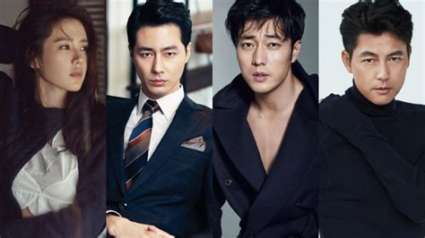 so ji sub and jo in sung son ye jin chooses between jo in sung so ji sub and jung