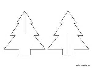 gingerbread tree template related coloring pageschristmas ballsgift boxchristmas