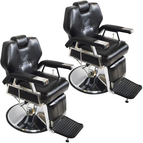 Hydraulic Reclining Chair by Hydraulic Reclining Barber Chair Salon Hair Styling Spa Shoo Styling