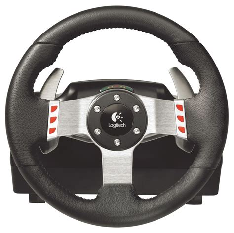 joystick volante volante joystick logitech g27 racing wheel feedback