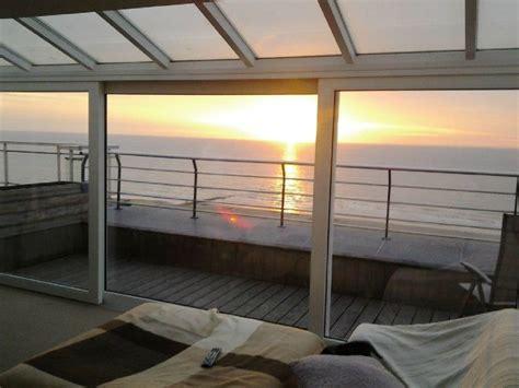 bed kopen oostende vakantie penthouse te huur aan de belgische kust noordzee