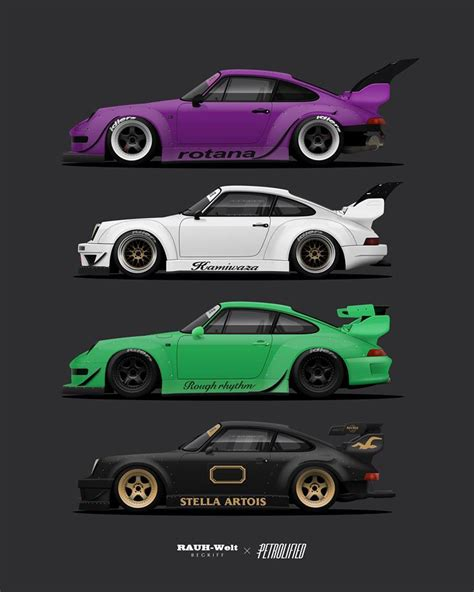 rwb porsche background i went to find a iphone wallpaper and damn i found a