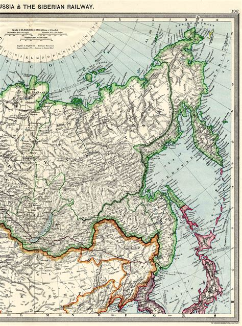 russia maps view asiatic russia siberia east 1908 feefhs