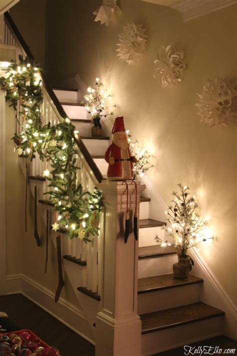 Banister Lights by Banister Lights 28 Images 3 Easy Ways To Decorate The