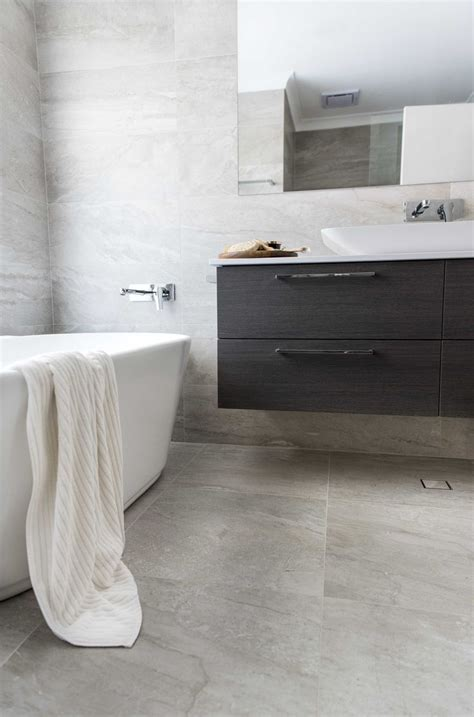 red lily renovations perth  porcelain tiles