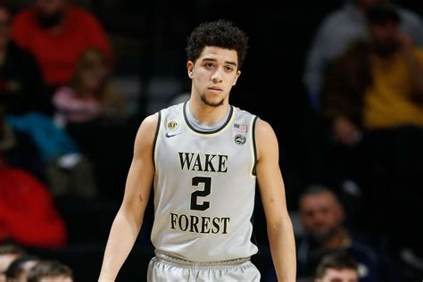 No More Fulll Time Mba For Wakeforest by Individual Player Recap Donovan Mitchell So Dear