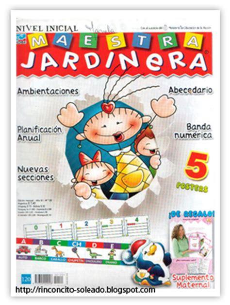 revista maestra jardinera febrero 2015 revista maestra jardinera de febrero 2013 argentina