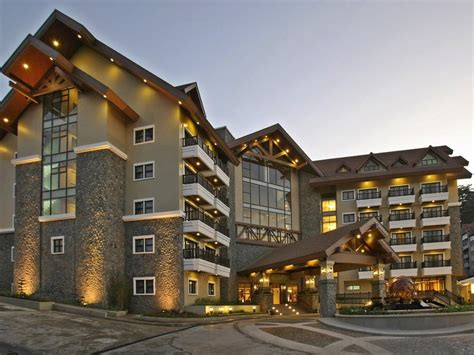 Book Azalea Hotels & Residences Baguio Baguio, Philippines