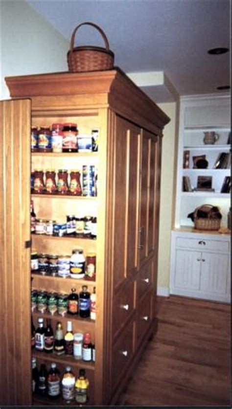 armoire refrigerator pantry workstations yestertec