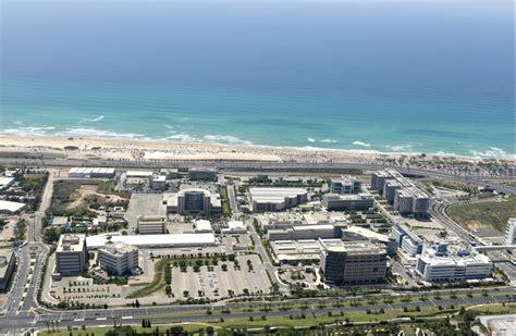 Of Haifa International Mba by Matam Park Haifa Property And Building Corp Idb