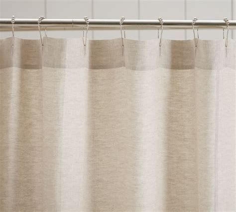 tan ruffle shower curtain 1000 ideas about ruffle shower curtains on pinterest