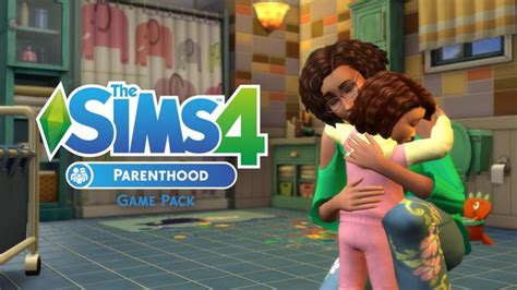 download mod game the sims free play the sims 4 parenthood free download v1 13 10 1010 crack
