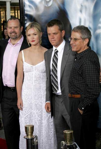 Carpet The Bourne Ultimatum Premiere La by The Bourne Ultimatum Los Angeles Premiere Picture 2