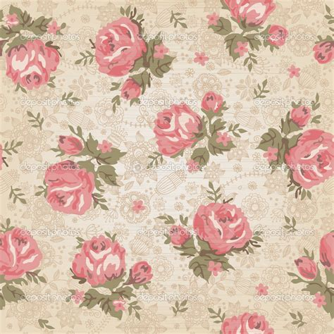 floral pattern on pinterest vintage flower background vintage seamless floral