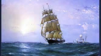 wallpapers pirate ship free screensavers 1360x768