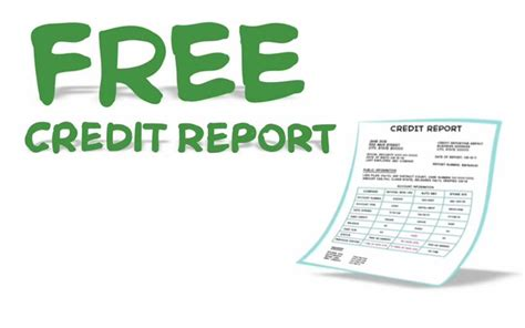 Free Credit Report by Get A Free Credit Report Tristate Auto Chs