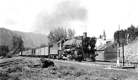 steam locomotive profile: 2 8 2 mikado | classic trains