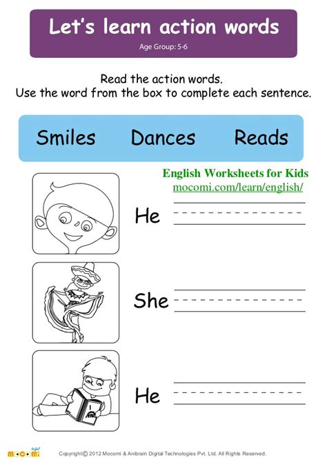 printable english learning worksheets worksheets learning english for kids worksheets